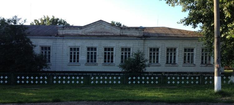 Vasylivka School0